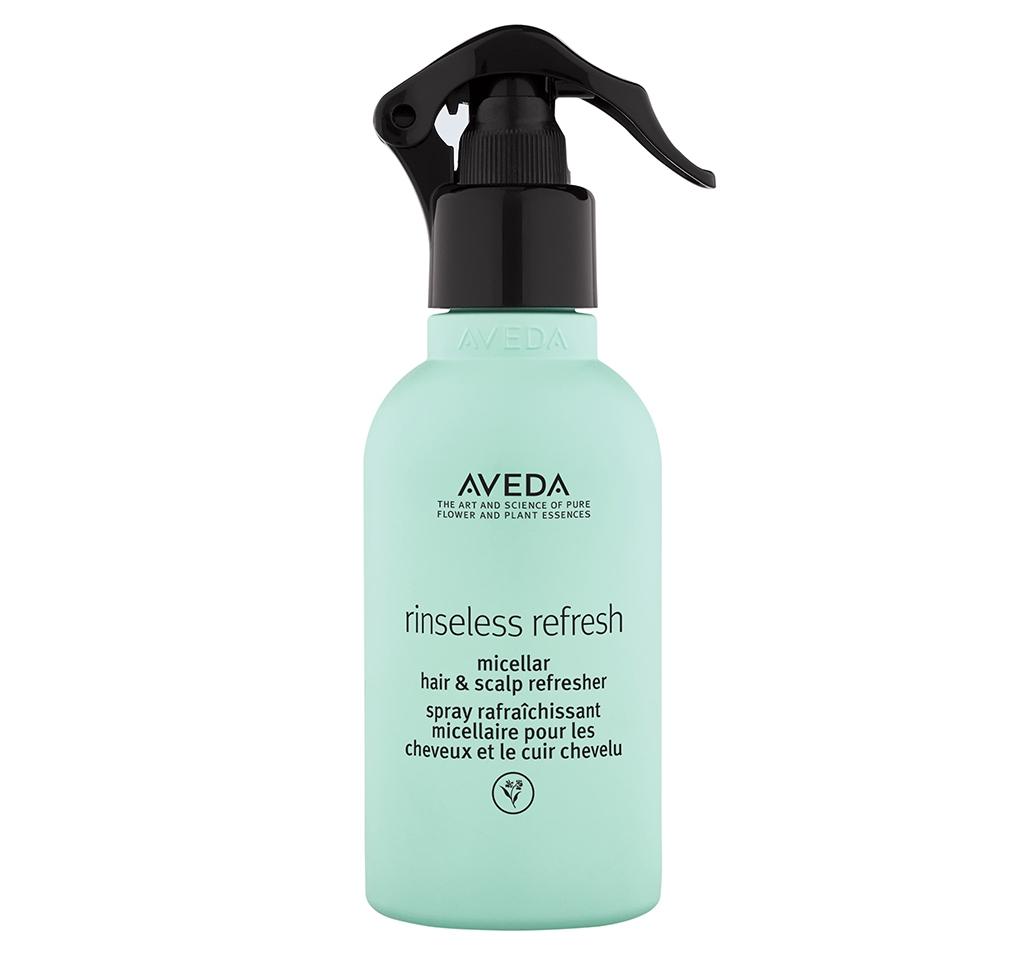 Aveda rinseless refresh micellar hair & scalp refresher - 200ml