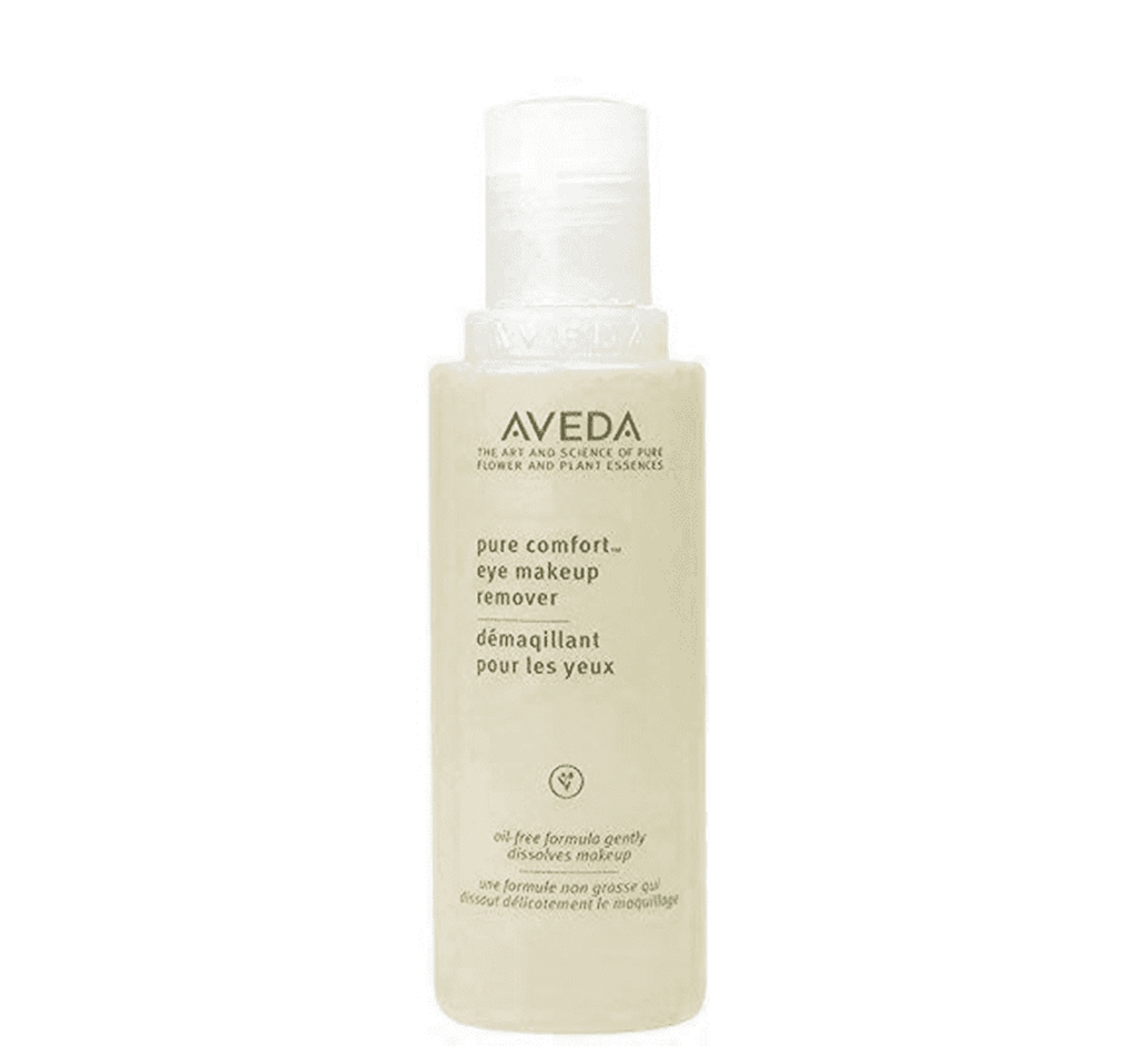 Aveda pure comfort eye makeup remover - 125ml