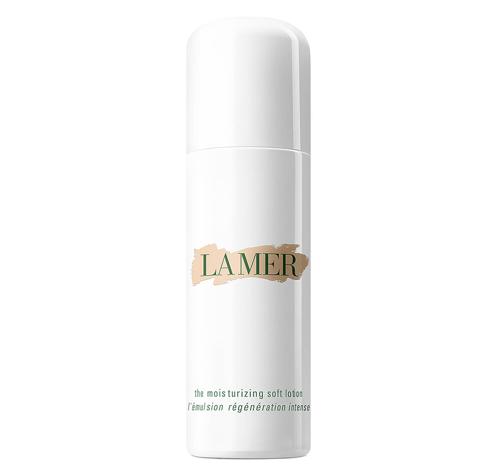 The moisturizing soft lotion - 50ml