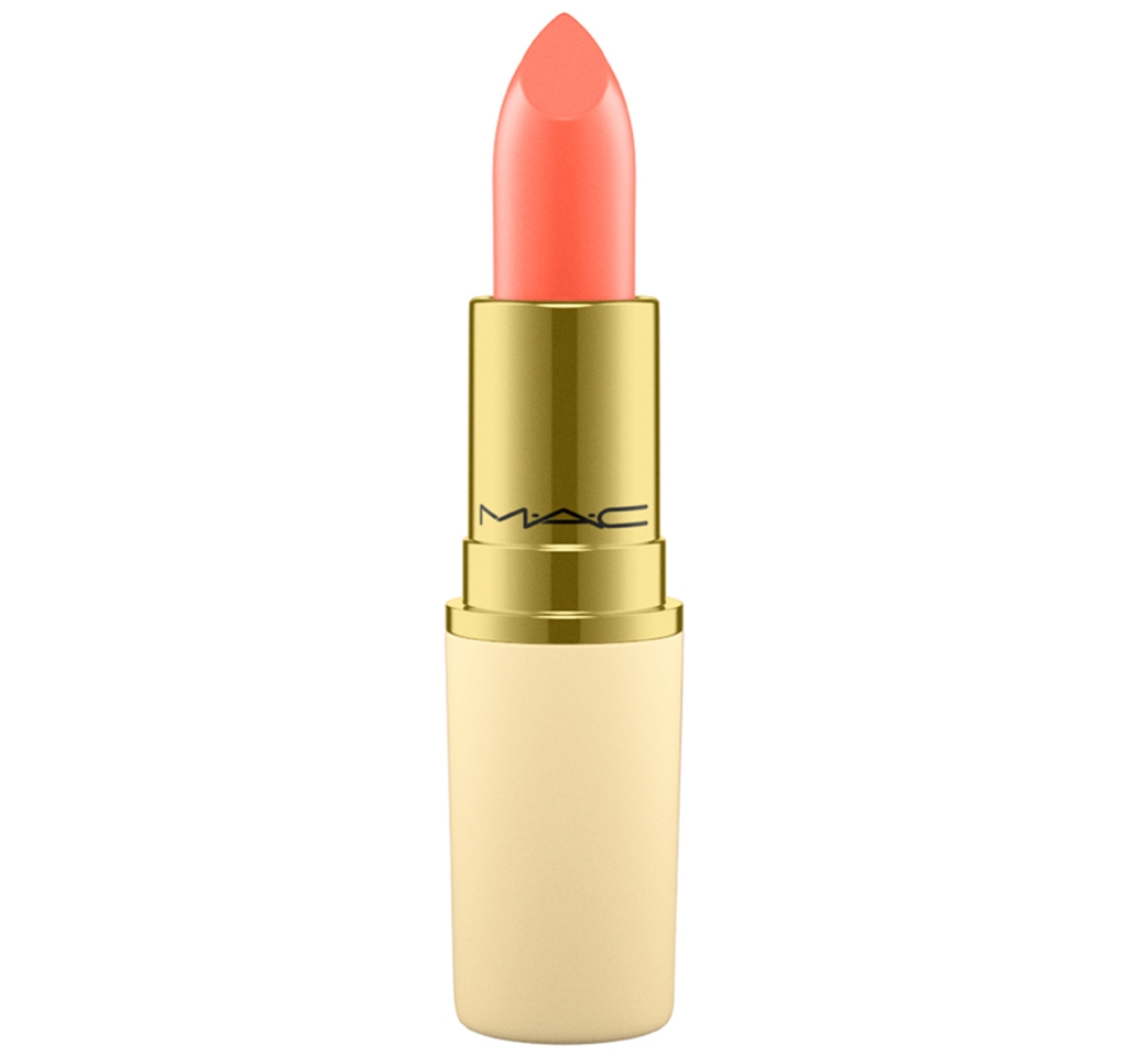 Mac PeachyProfumeria Curti Lunar Rossetti Lipstick New Year JlK1u5TFc3