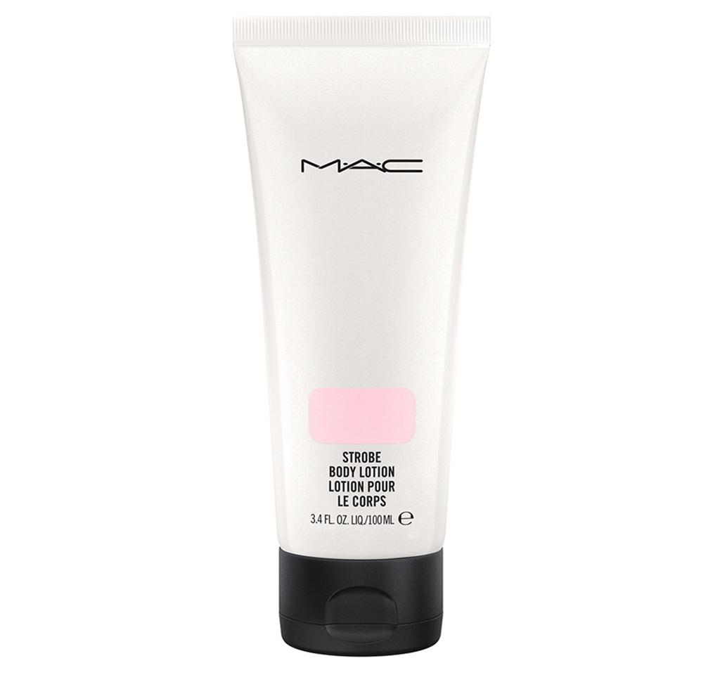 Mac strobe body lotion opaliscent 100 ml s88y010000