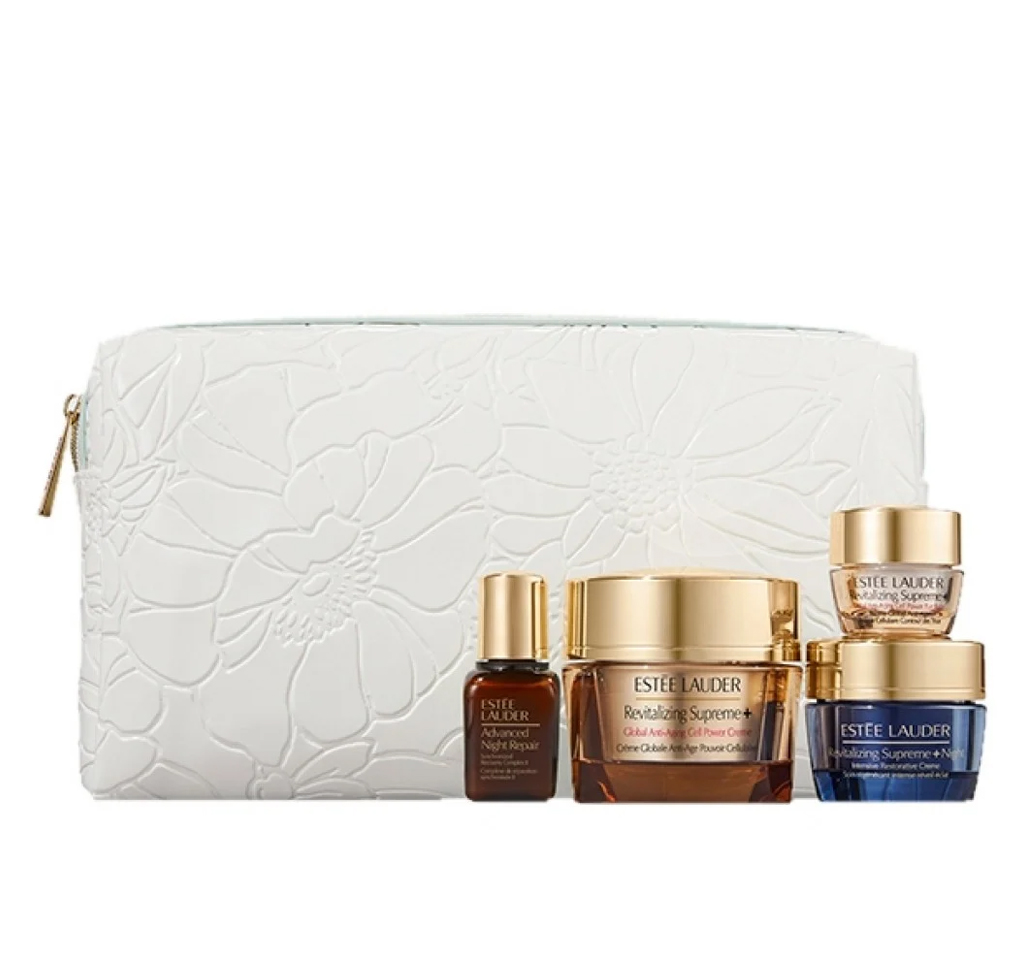 Estee lauder all day glow gift set