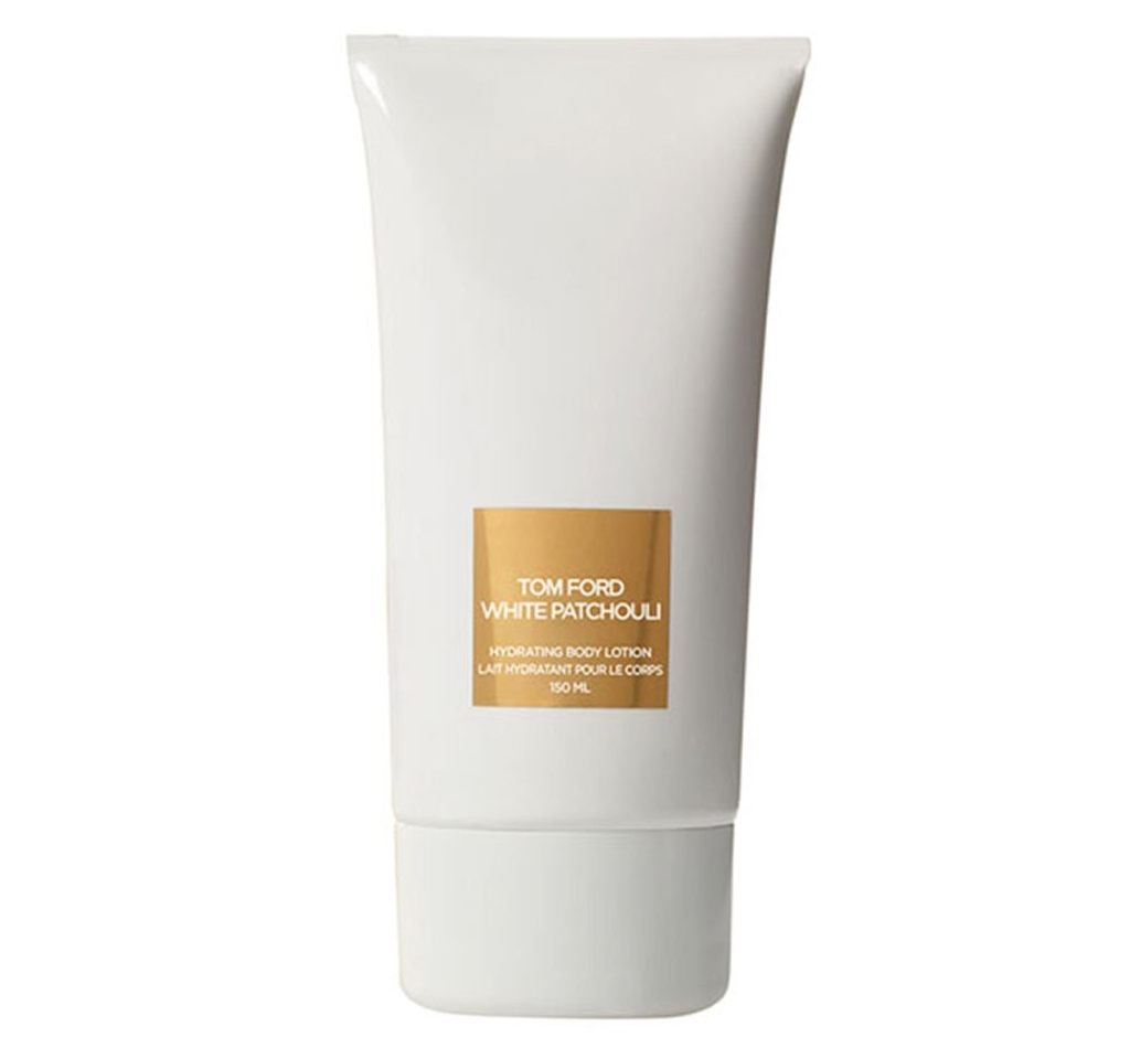 White patchouli hydrating body lotion - 150ml