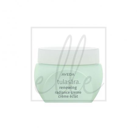 Aveda tulasara renewing radiance creme - 50ml