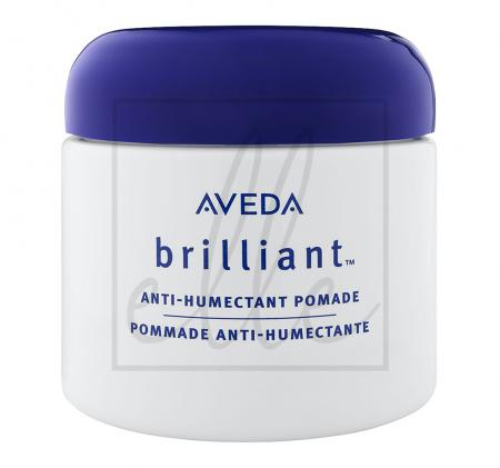 Aveda brilliant anti-humectant pomade - 75ml