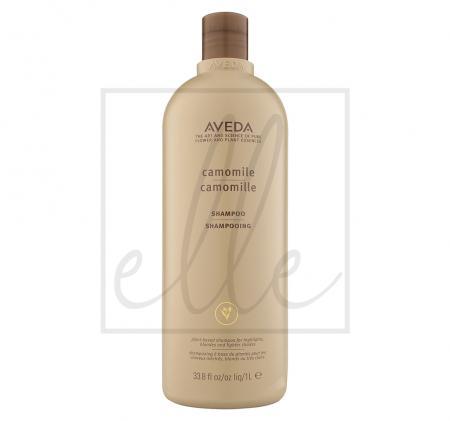Aveda camomile shampoo - 1000ml