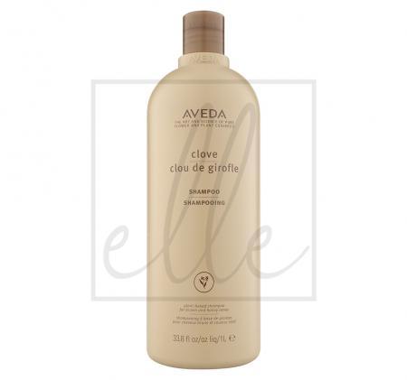 Aveda clove shampoo - 1000ml