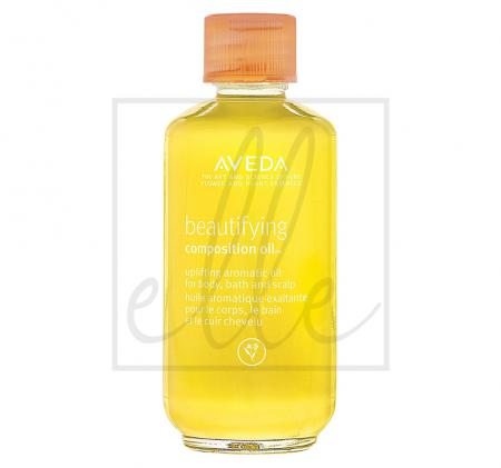 Aveda beautifying composition oil - 50ml