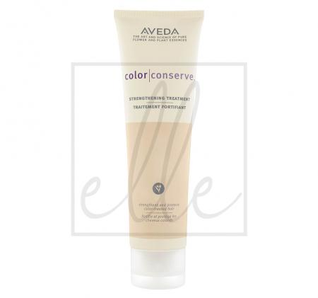 Aveda color conserve strengthening treatment - 125ml