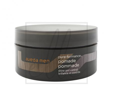 Aveda men pure-formance pomade - 75ml
