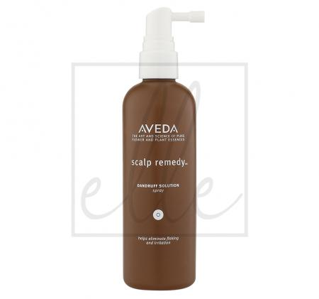 Aveda scalp remedy dandruff solution - 125ml
