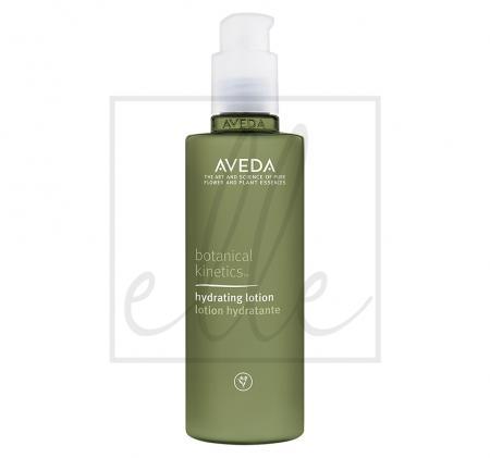 Aveda botanical kinetics hydrating lotion - 150ml