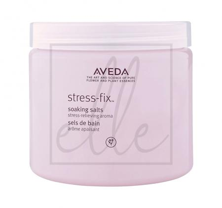 Aveda stress-fix soaking salts - 454g