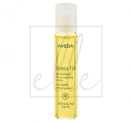 Aveda stress-fix concentrate stress relieving aroma - 7ml