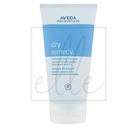 Aveda dry remedy moisturizing masque - 150ml