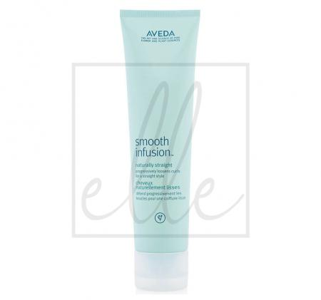 Aveda smooth infusion naturally straight - 150ml