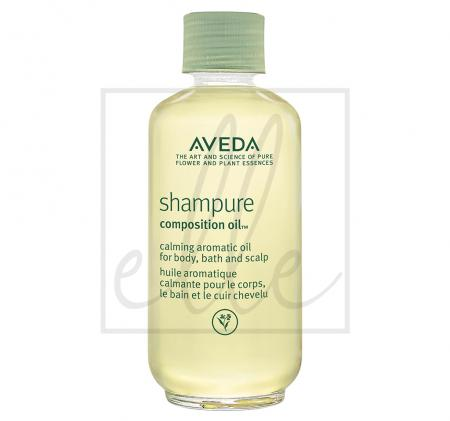 Aveda shampure composition oil - 50ml