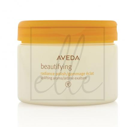 Aveda beautifying radiance polish - 440g