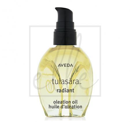 Aveda tulasara radiant oleation oil - 50ml