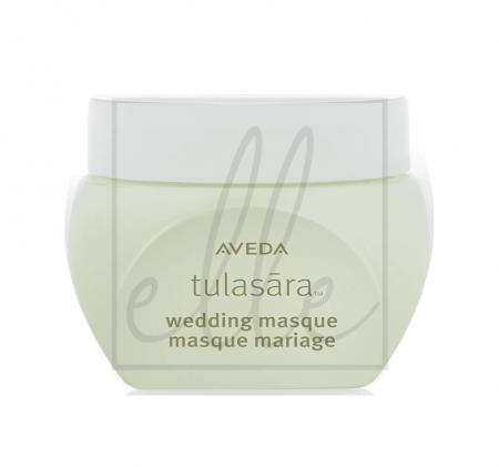 Aveda tulasara wedding masque overnight - 50ml