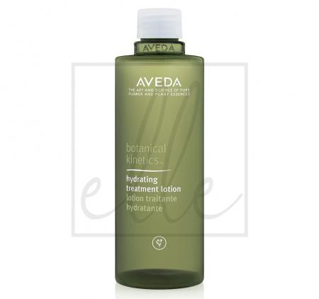Aveda botanical kinetics hydrating treatment lotion - 150ml