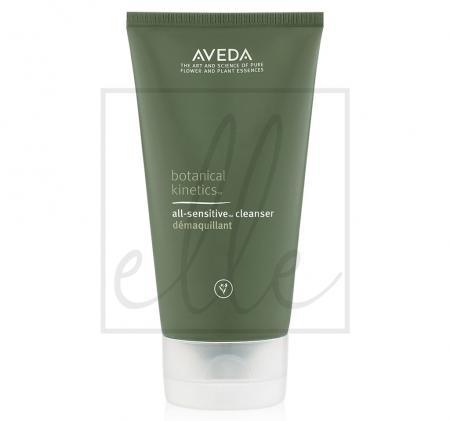 Aveda botanical kinetics all sensitive cleanser - 150ml