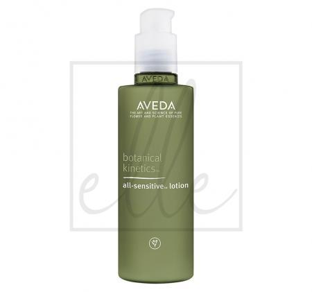 Aveda botanical kinetics all sensitive lotion - 150ml