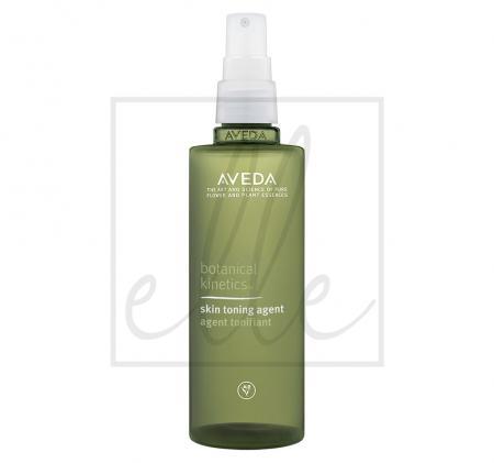 Aveda botanical kinetics skin toning agent - 150ml