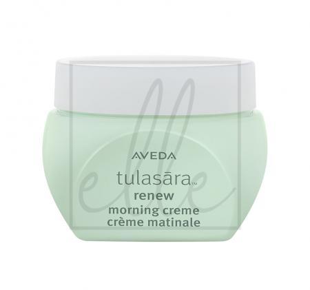 Aveda tulasara renew morning creme - 50ml