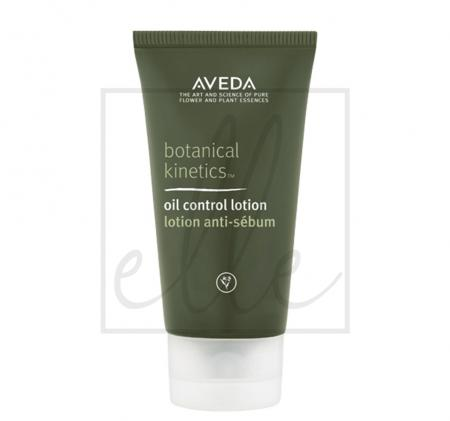 Aveda botanical kinetics oil control lotion - 50ml