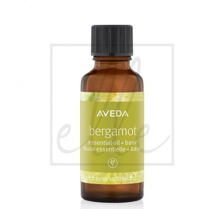 Aveda bergamot essential oil + base - 30ml