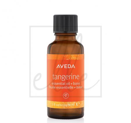 Aveda tangerine essential oil + base - 30ml