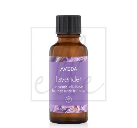 Aveda lavander essential oil + base - 30ml