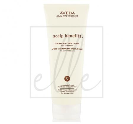 Aveda scalp benefits balancing conditioner