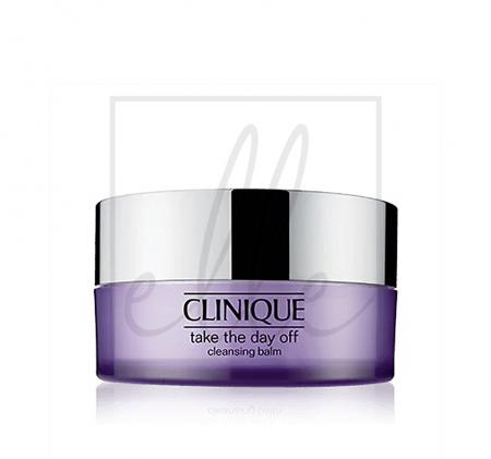 Clinique take the day off cleansing balm - 125ml