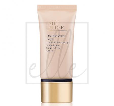 Double wear light stay-in-place makeup spf 10 - 30ml