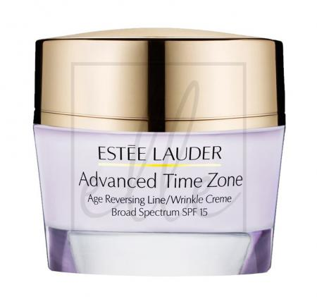 Advanced time zone age reversing line/wrinkle creme broad spectrum spf 15 - 50ml (normal/combination skin) 99999