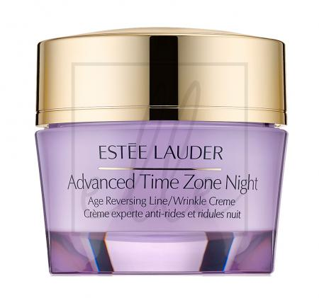 Advanced time zone night age reversing line/wrinkle creme - 50ml 90