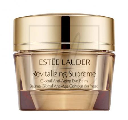 Revitalizing supreme global anti-aging eye balm - 15ml