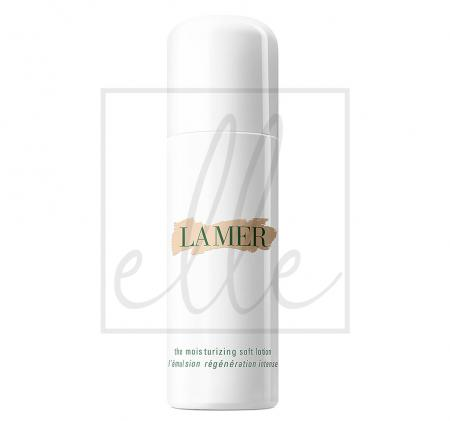 The moisturizing soft lotion - 50ml