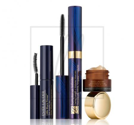 Sumptuous infinite make up gift set