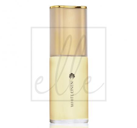 White linen eau de parfum spray - 30ml 99999