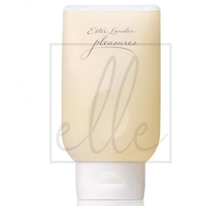 Pleasures bath and shower gel - 150ml