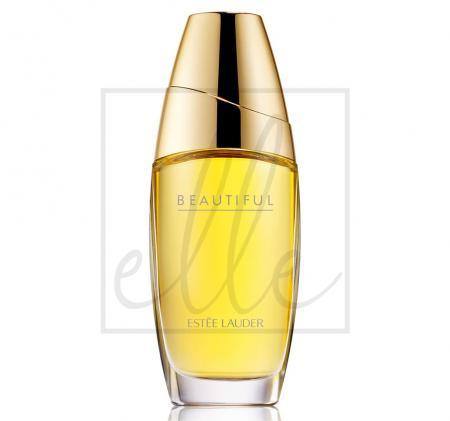 Beautiful eau de parfum spray - 75ml 99999