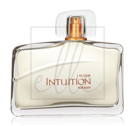 Intuition for men cologne spray - 100ml