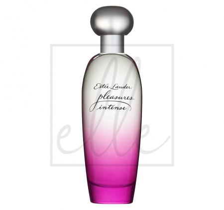 Pleasures intense eau de parfum spray