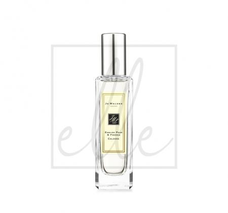 Cologne-pears 30ml