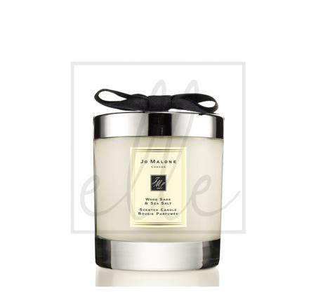 Ws & ss home candle