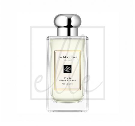 Jo malone london fig & lotus flower cologne - 100ml