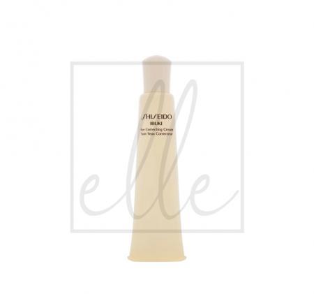 Shiseido ibuki eye correct.cream 15